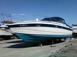 Used Burns Craft 37 Express Cruiser Boat For Sale