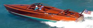 Used Mays Craft 36 Antique and Classic Boat For Sale