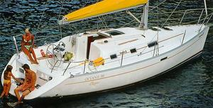 Used Beneteau 311 Racer and Cruiser Sailboat For Sale