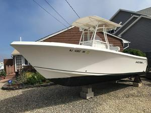 Used Sailfish 220 CC Center Console Fishing Boat For Sale