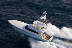 New Viking 66 Convertible Fishing Boat For Sale