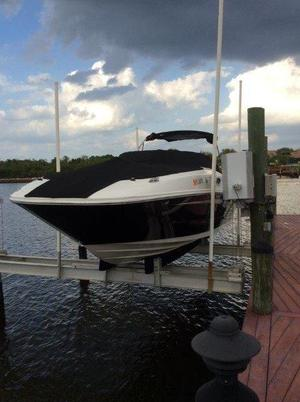 Used Sea Ray 280 Sundeck Cruiser Boat For Sale