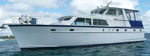 Used Matthews Motoryacht Motor Yacht For Sale