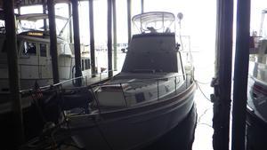 Used Gulfstar Mark II Trawler Boat For Sale