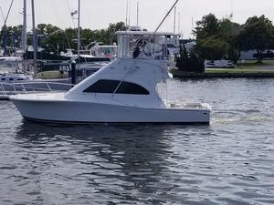 Used Luhrs 34 Convertible Fishing Boat For Sale