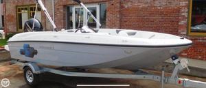 Used Bayliner E21 Element Deck Boat For Sale