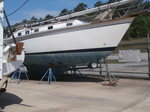 Used Watkins Seawolf Cruiser Sailboat For Sale