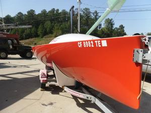 Used Open 6.50 Racer and Cruiser Sailboat For Sale