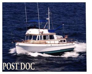 Used Grand Banks Other Boat For Sale