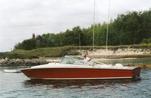 Used Cary Express Sports Fishing Boat For Sale