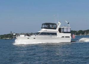 Used Nova Marine 44 Embassy Motoryacht Motor Yacht For Sale