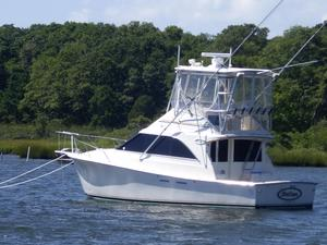 Used Ocean Super Sport Sports Cruiser Boat For Sale