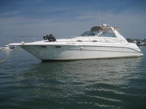 Used Sea Ray Sundancer Other Boat For Sale