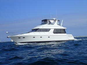 Used Carver 53 Voyager Other Boat For Sale