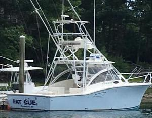 Used Albemarle 305 Express Fisherman Other Boat For Sale