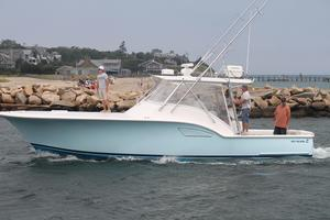 Used Out Island Express Fisherman Other Boat For Sale