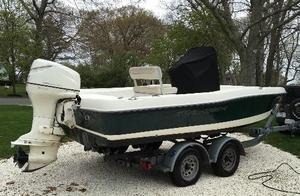 Used Hydra-Sports Bay Bolt & Trailer Other Boat For Sale