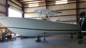 New Southport 33 LX Center Console Fishing Boat For Sale