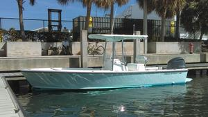 New Albury Brothers Center Console Fishing Boat For Sale