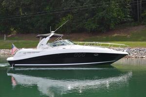 Used Sea Ray 40 Sundancer Cruiser Boat For Sale