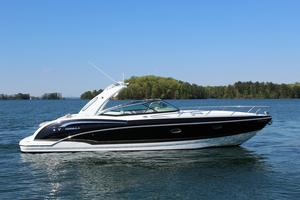 Used Formula 350 SS Express Cruiser Boat For Sale