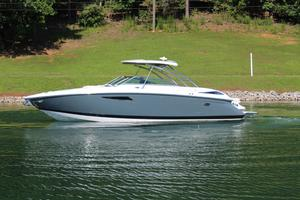 New Cobalt R35 Bowrider Boat For Sale
