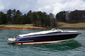 New Chris-Craft 34 Launch Bowrider Boat For Sale
