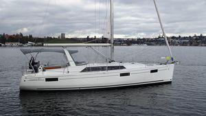 New Beneteau Oceanis 41.1 Cruiser Sailboat For Sale