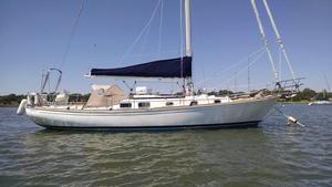 Used Shannon 39 Other Sailboat For Sale