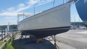 Used Shannon Shoalsailer Cruiser Sailboat For Sale