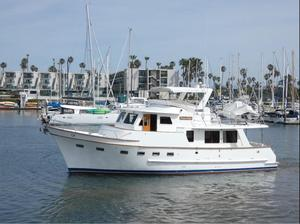 Used Defever 52 Euro Trawler Boat For Sale