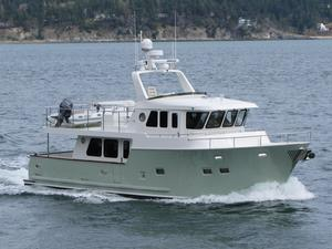 Used Northwest 50 Trawler Boat For Sale