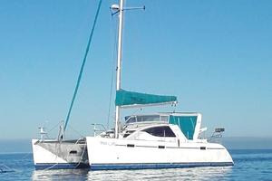 Used Admiral Executive Catamaran Sailboat For Sale