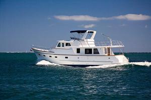 Used Defever 52 Trawler Boat For Sale