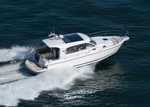 Used Nimbus 365 Coupe Express Cruiser Boat For Sale