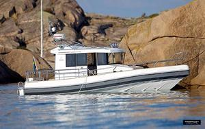 New Paragon 31 Sports Cruiser Boat For Sale