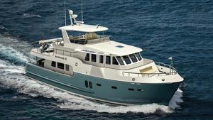 New Northwest 63 Motor Yacht For Sale