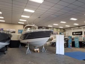 New Formula 310 Sun Sport Cruiser Boat For Sale