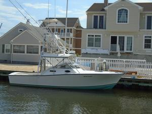 Used Albemarle 27 Express Saltwater Fishing Boat For Sale