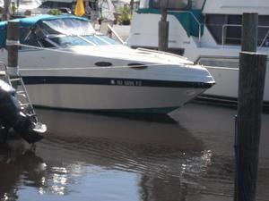 Used Genesis 2502 Cuddy Cabin Cuddy Cabin Boat For Sale