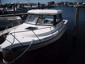 Used Penn Yan 225 Outrage Cuddy Cabin Boat For Sale