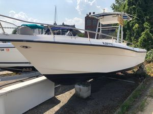 Used Playtime 230 Center Console Center Console Fishing Boat For Sale