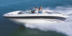 Used Sea Ray 220 Bow Rider Bowrider Boat For Sale