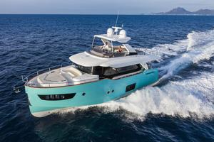 New Absolute Navetta 58 Motor Yacht For Sale