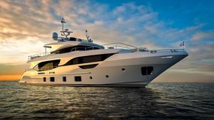 New Benetti Delfino 95 Motor Yacht For Sale