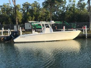 Used Seahunter 29 Center Console Fishing Boat For Sale