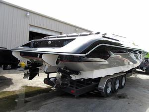 Used Mares Performance Cat Power Catamaran Boat For Sale