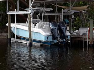 Used Blackwood CC Center Console Fishing Boat For Sale