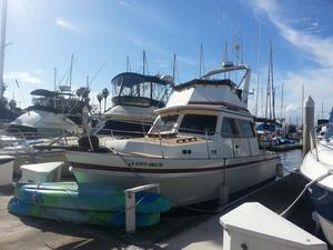 Used Californian 30 Sedan Trawler Boat For Sale