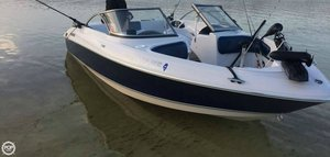 Used Four Winns H 180 Bowrider Boat For Sale